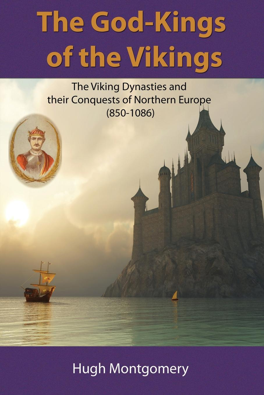 Hugh Montgomery The God-Kings of the Vikings malcolm kemp extreme events robust portfolio construction in the presence of fat tails isbn 9780470976791