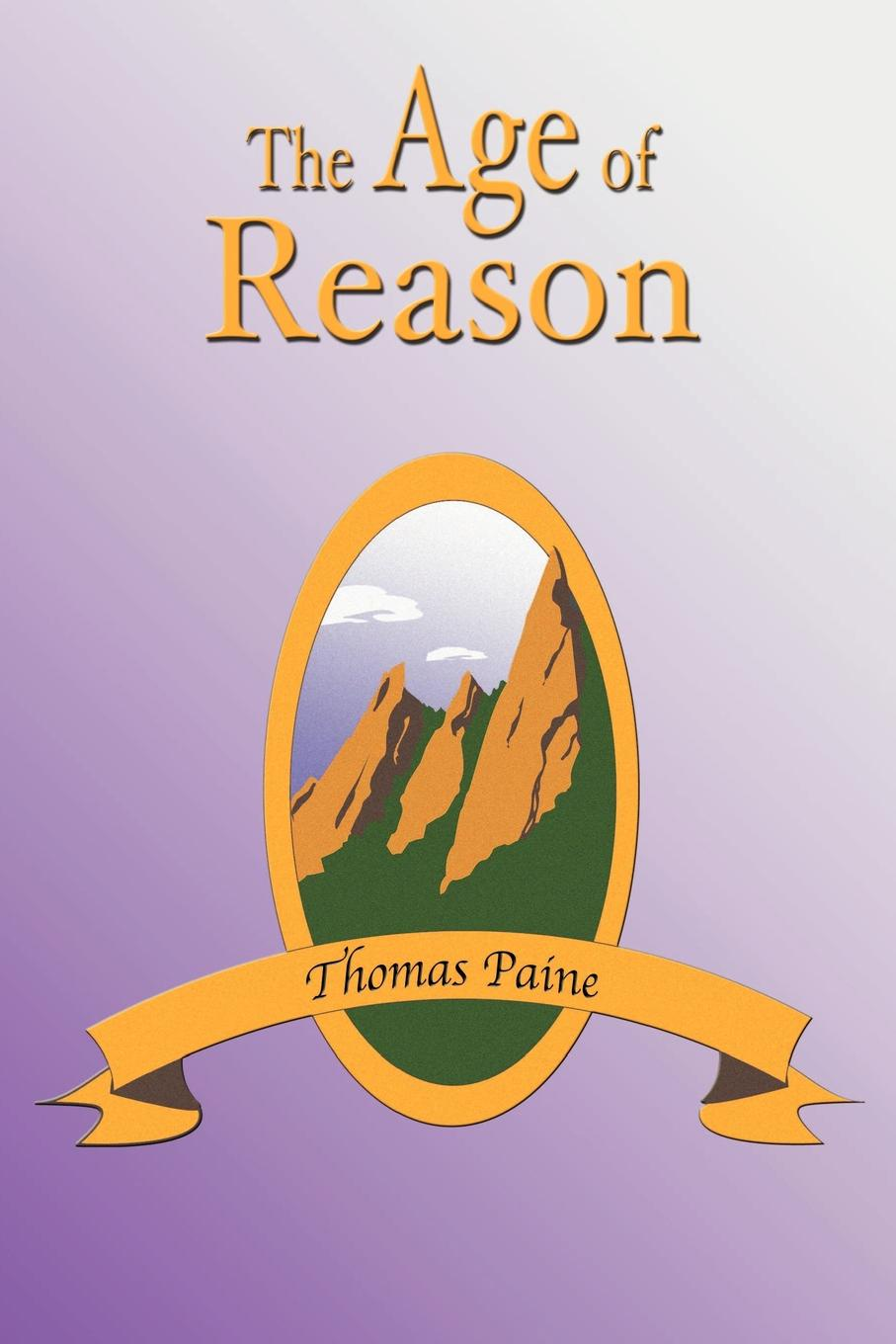 Thomas Paine The Age of Reason jean philippe bouchaud market microstructure confronting many viewpoints