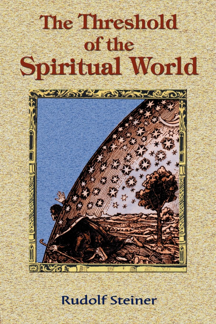 Rudolf Steiner The Threshold of the Spiritual World dan olweus bullying at school what we know and what we can do