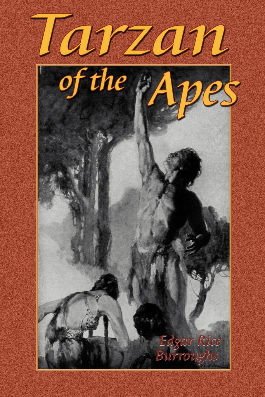 Edgar Rice Burroughs Tarzan of the Apes edgar rice burroughs the war chief