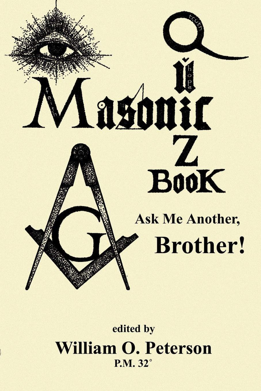 Masonic Quiz Book tool quiz