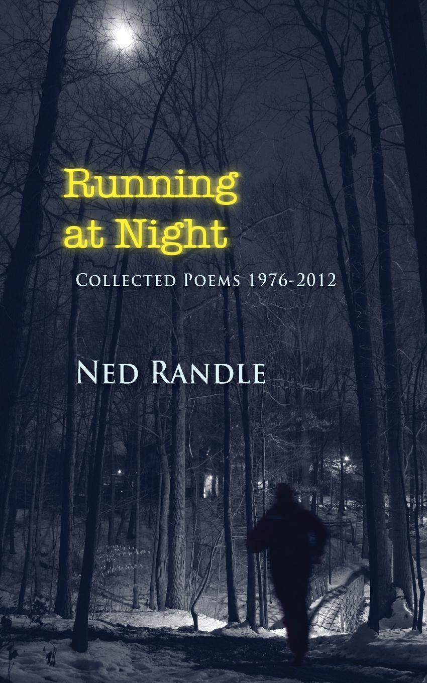 Ned Randle Running at Night fitness over fifty page 6