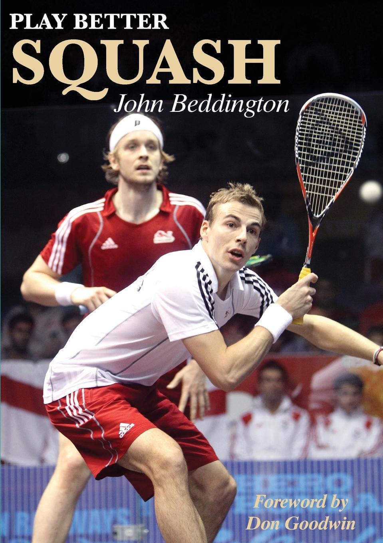 цена на John Beddington Play Better Squash