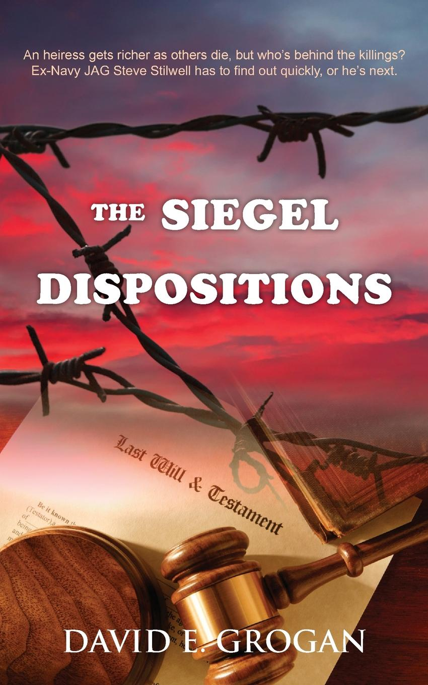 David E. Grogan The Siegel Dispositions michelle celmer out of sight