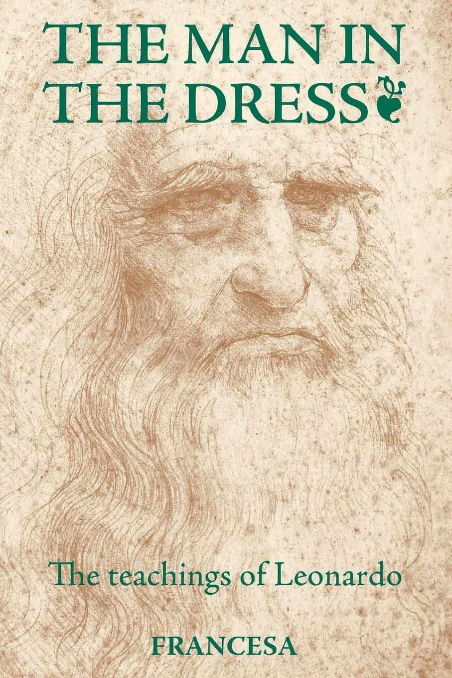 Francesa The Man in the Dress. The teachings of Leonardo статуэтки the leonardo collection