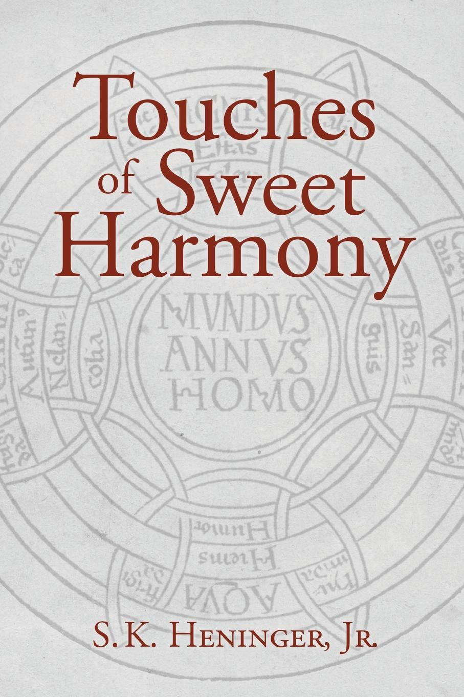 Jr. S. K. Heninger, S. K. Heninger Jr Touches of Sweet Harmony. Pythagorean Cosmology and Renaissance Poetics art and violence in early renaissance florence