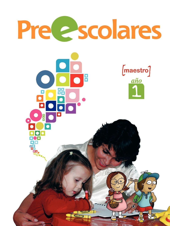 Preescolares, Ano 1, Maestro недорго, оригинальная цена