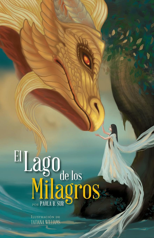 Paola B. Sur El Lago de los Milagros agatha ruiz de la prada повседневные брюки
