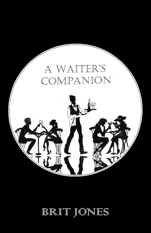 Brit Jones A Waiter's Companion porphyromonas gingivalis fima type i genotype