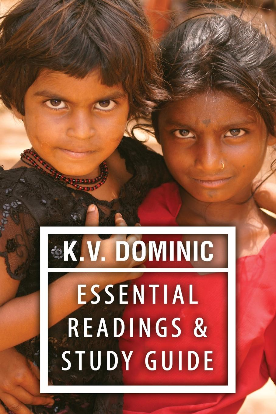 цены на K. V. Dominic K. V. Dominic Essential Readings and Study Guide. Poems about Social Justice, Women's Rights, and the Environment  в интернет-магазинах