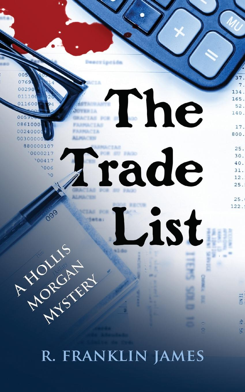 R. Franklin James The Trade List christina hollis the count s prize