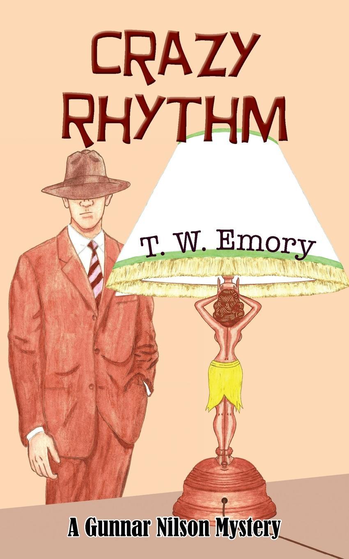 T W Emory Crazy Rhythm цены