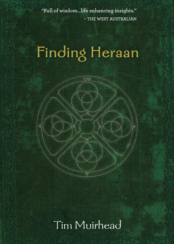 Tim Muirhead Finding Heraan tale of us tale of us endless 2 lp