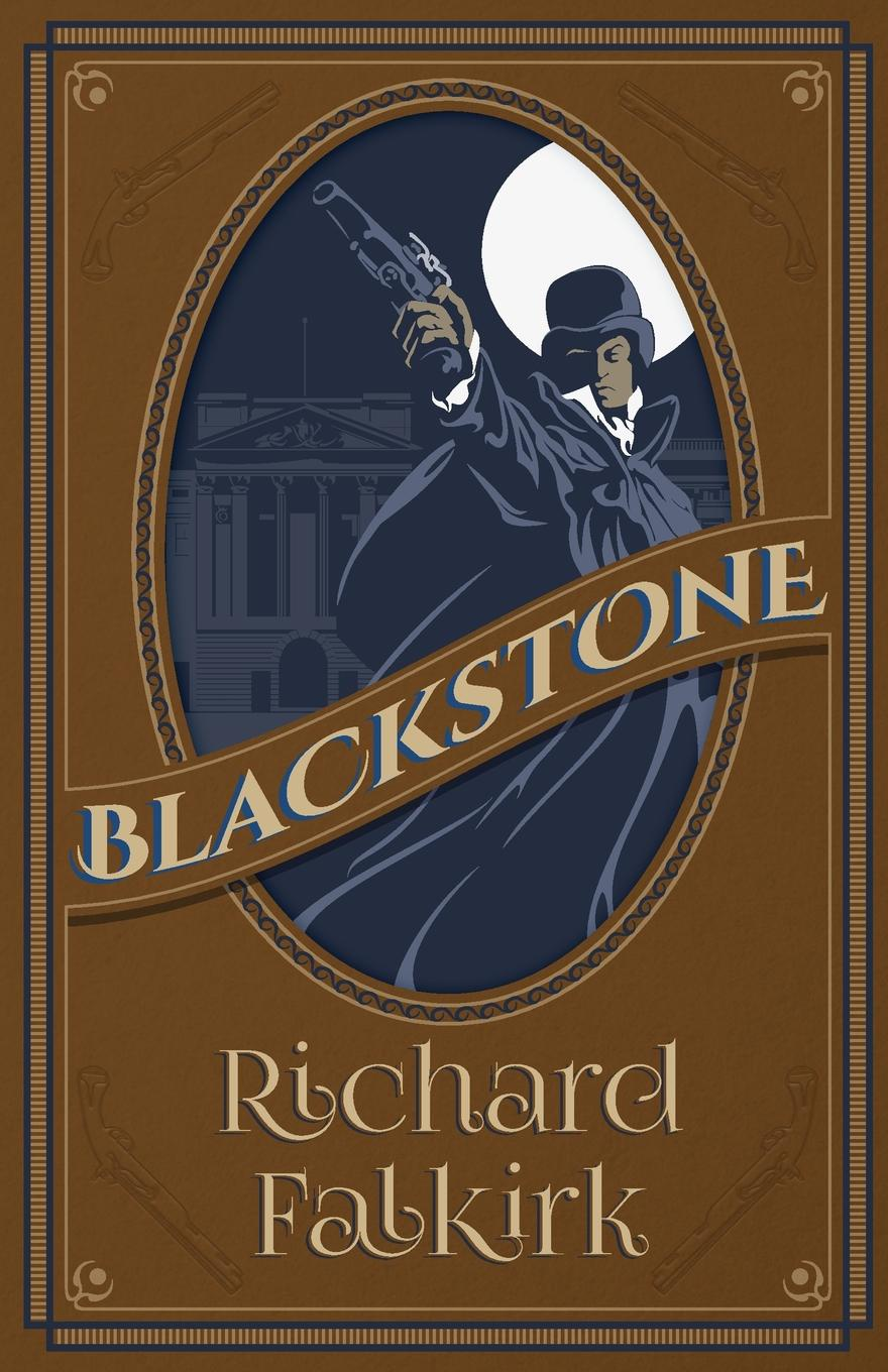 Richard Falkirk Blackstone richard falkirk blackstone on broadway