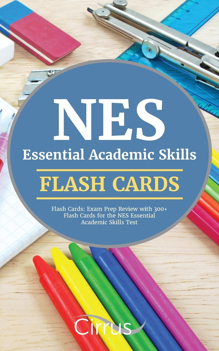 NES Essential Academic Skills Team, Cirrus Test Prep NES Essential Academic Skills Flash Cards. Exam Prep Review with 300+ Flash Cards for the NES Essential Academic Skills Test waterproof wooden cirrus pattern wall hanging tapestry