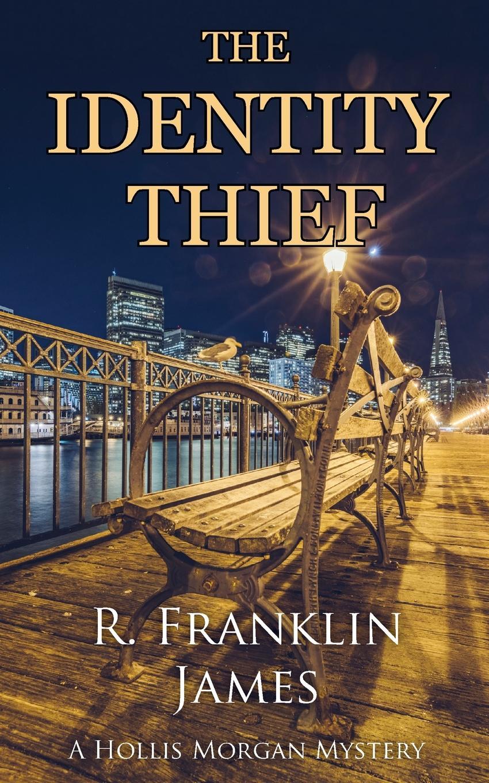 Фото - R Franklin James The Identity Thief шланг hollis hp для манометра
