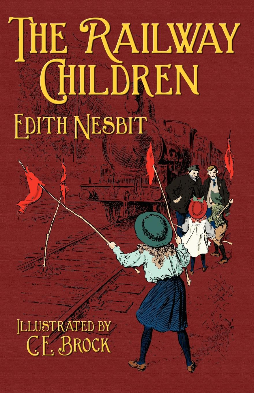 лучшая цена Edith Nesbit The Railway Children