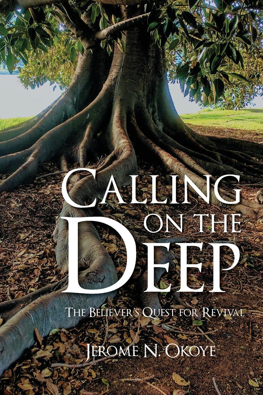 Jerome N. Okoye Calling on the Deep. The Believer's Quest for Revival the answer the answer revival
