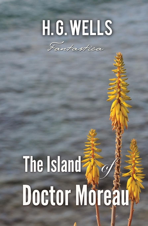 H.G. Wells The Island of Doctor Moreau недорого