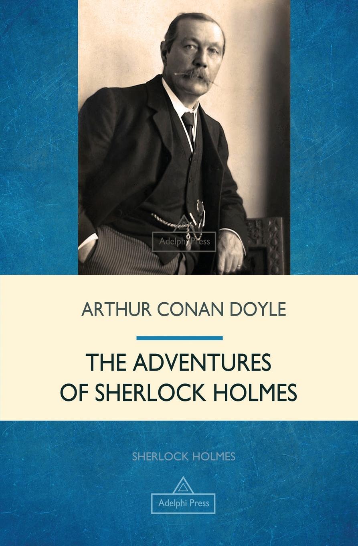 Arthur Conan Doyle The Adventures of Sherlock Holmes the further adventures of sherlock holmes the white worm