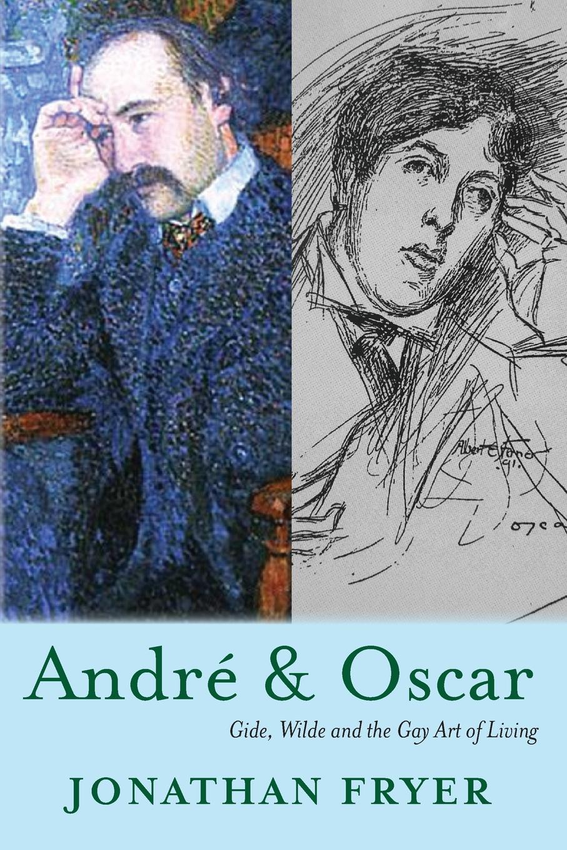 Jonathan Fryer Andre & Oscar oscar wilde the ballad of reading gaol a poetry