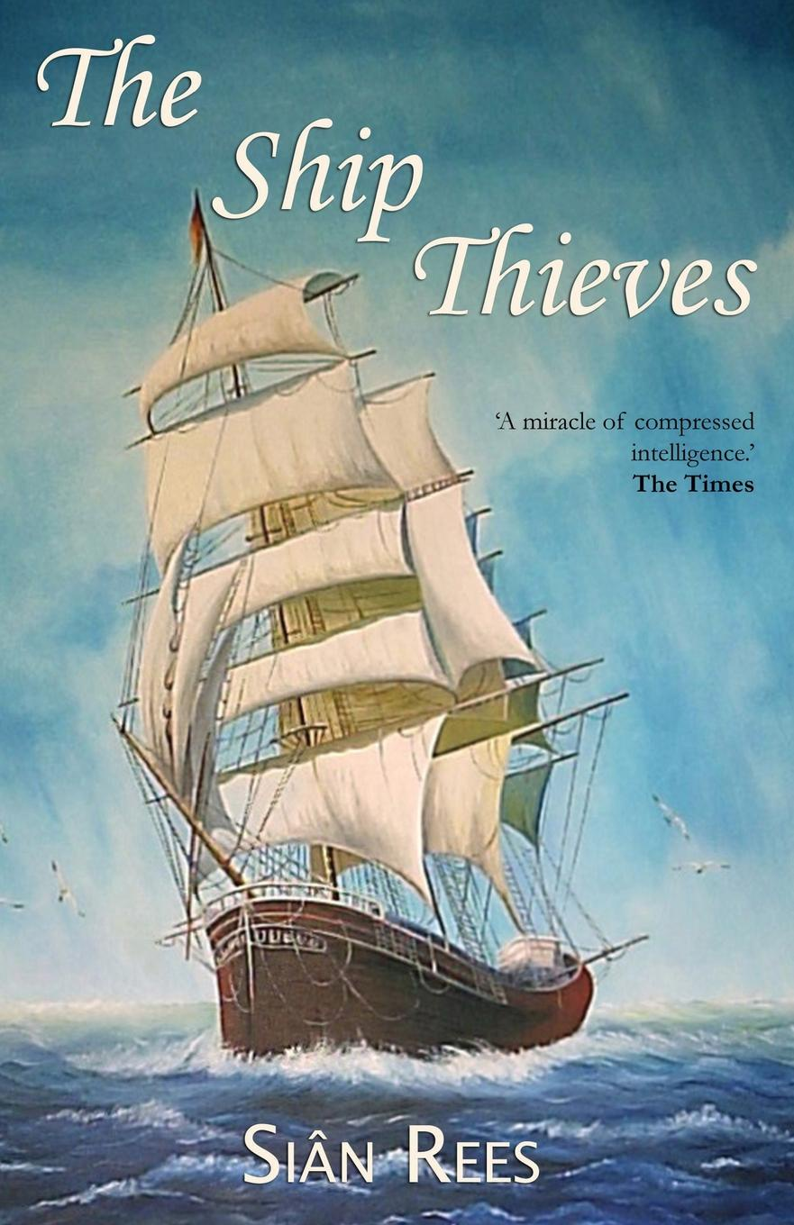 Siân Rees The Ship Thieves ed dodge dan s story one man s discovery of his inner health power