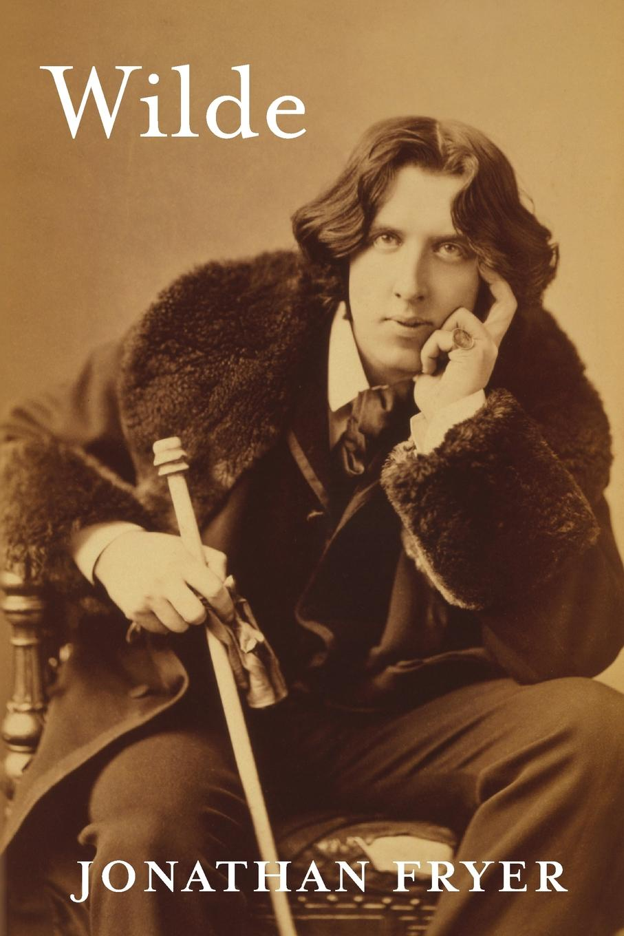 Jonathan Fryer Wilde oscar wilde the ballad of reading gaol a poetry