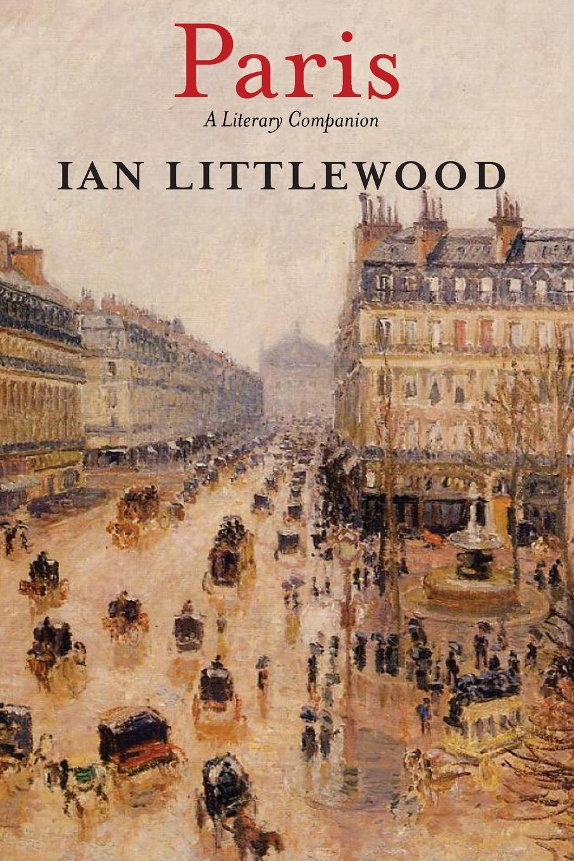 Ian Littlewood Paris