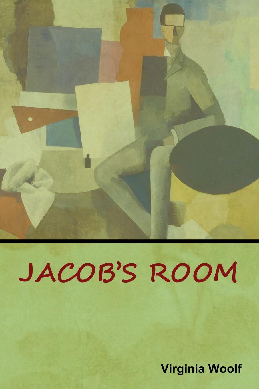 Virginia Woolf Jacob's Room woolf v the voyage out