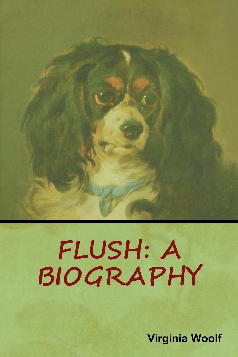 Virginia Woolf Flush. A Biography