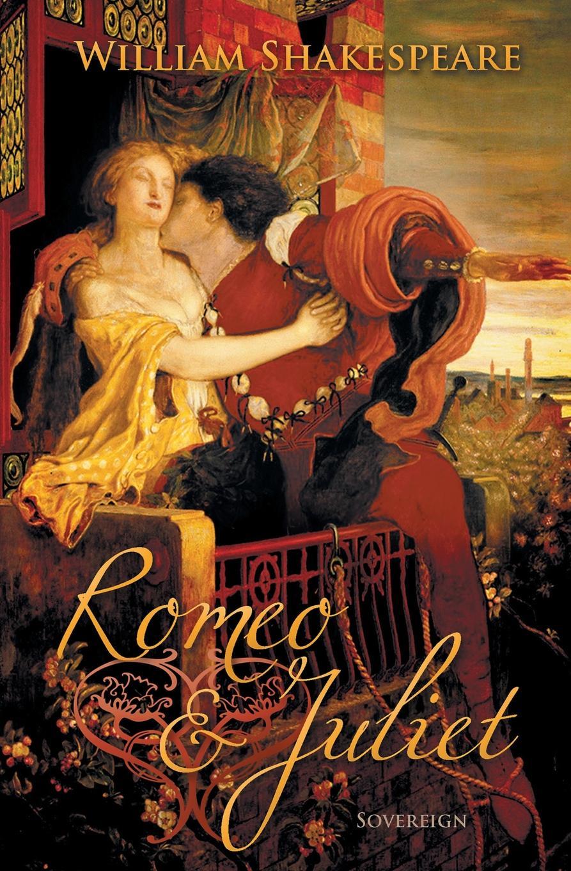 цена на William Shakespeare Romeo and Juliet