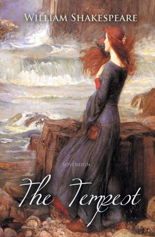 William Shakespeare The Tempest escape to shakespeare s world a colouring book adventure