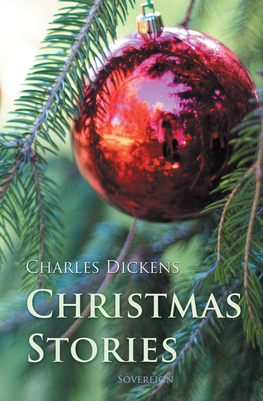 Чарльз Диккенс Christmas Stories a christmas carol and other stories