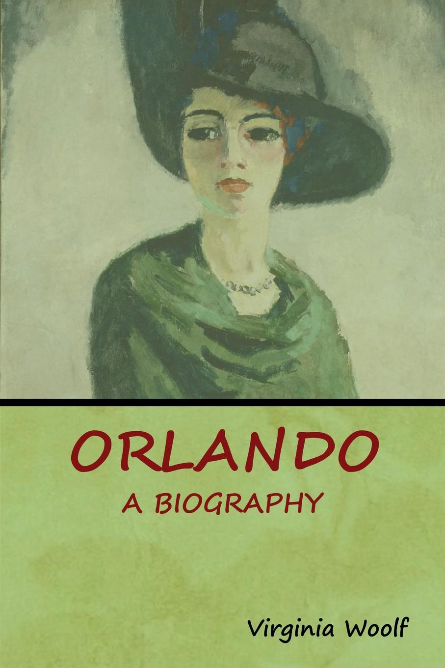 Virginia Woolf Orlando. A Biography andrea kocsis virginia woolf and women in mrs dalloway
