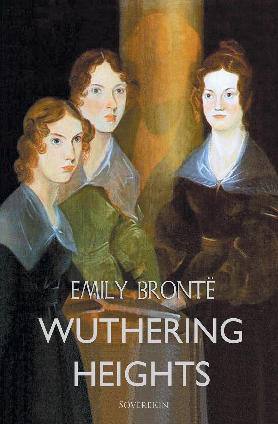 Emily Bronte Wuthering Heights bronte c the professor