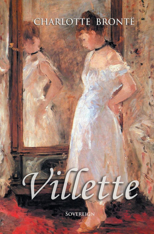 Charlotte Bronte Villette bronte ch villette