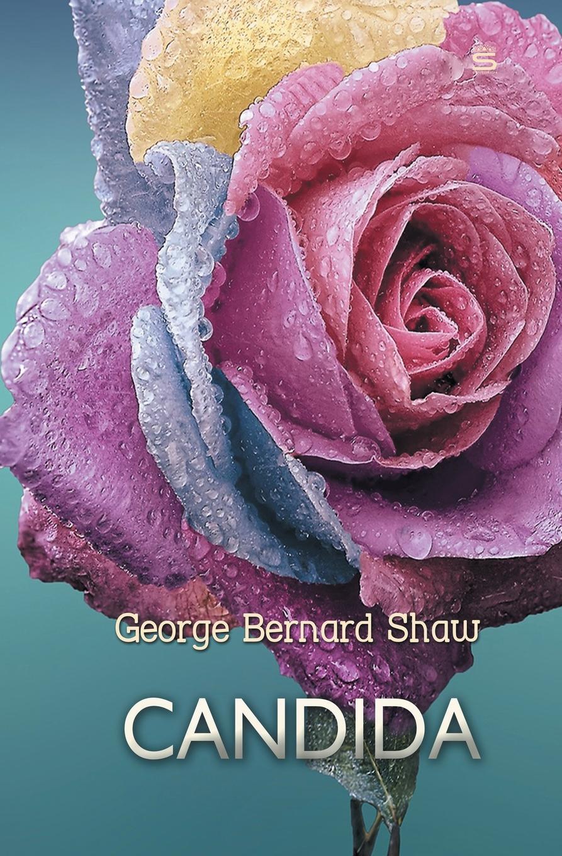 George Bernard Shaw Candida morell