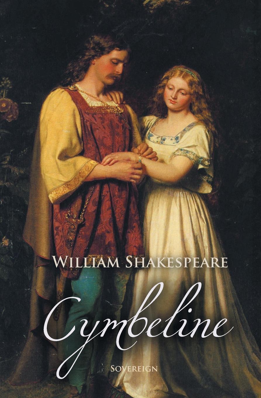 William Shakespeare Cymbeline allison leigh secretly married