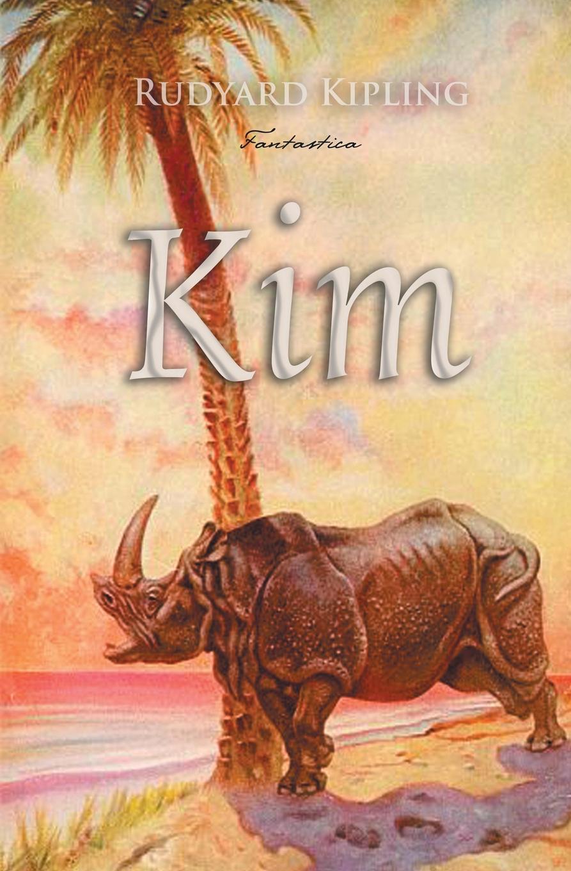 Rudyard Kipling Kim india culture smart