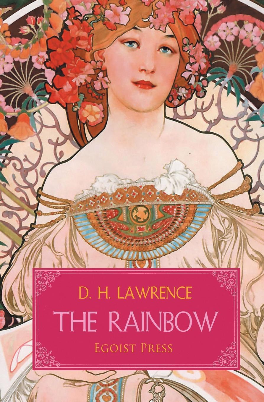 D.H. Lawrence The Rainbow the rainbow