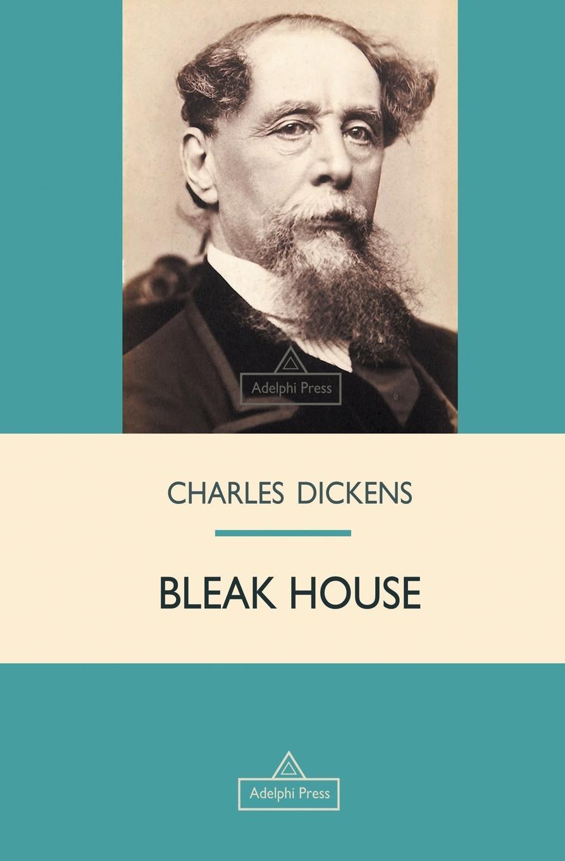 цена Чарльз Диккенс Bleak House онлайн в 2017 году