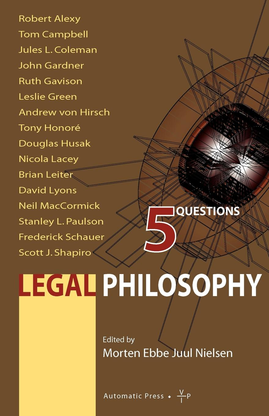 Legal Philosophy. 5 Questions samkhya philosophy a generic view