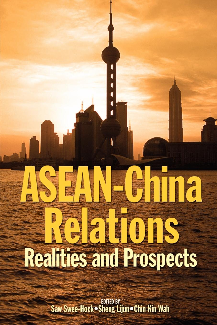 ASEAN-China Relations. Realities and Prospects cnc rapid prototype and mockup made in china