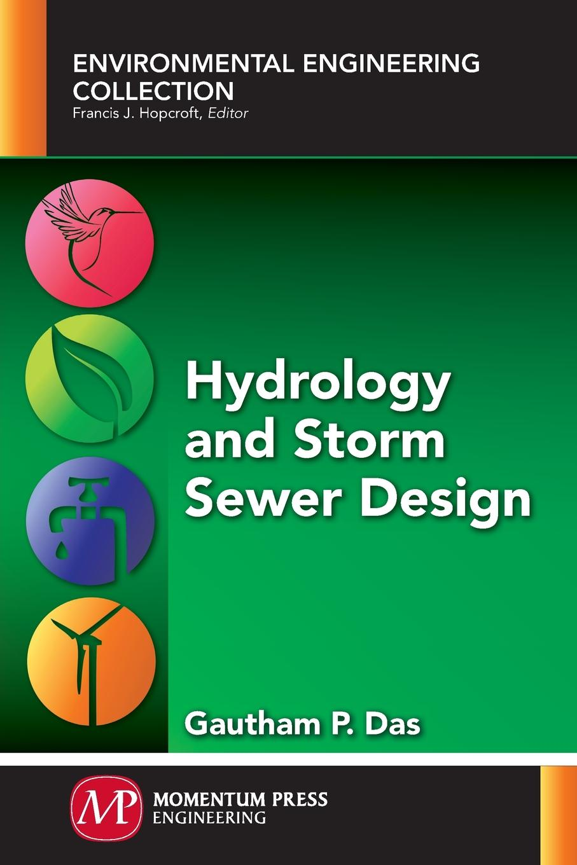 цены на Gautham P. Das Hydrology and Storm Sewer Design  в интернет-магазинах