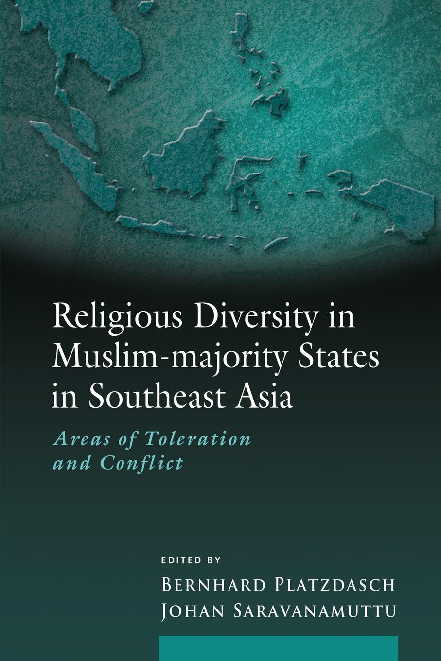 Religious Diversity in Muslim-majority States in Southeast Asia. Areas of Toleration and Conflict the crisis of religious toleration in imperial russia