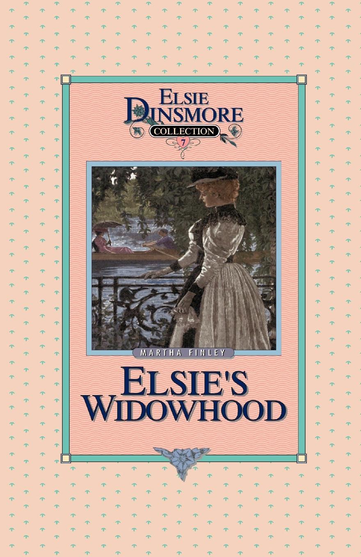 лучшая цена Martha Finley Elsie's Widowhood, Book 7