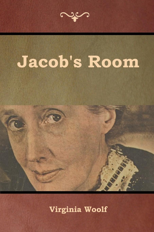Virginia Woolf Jacob's Room v woolf jacob s room