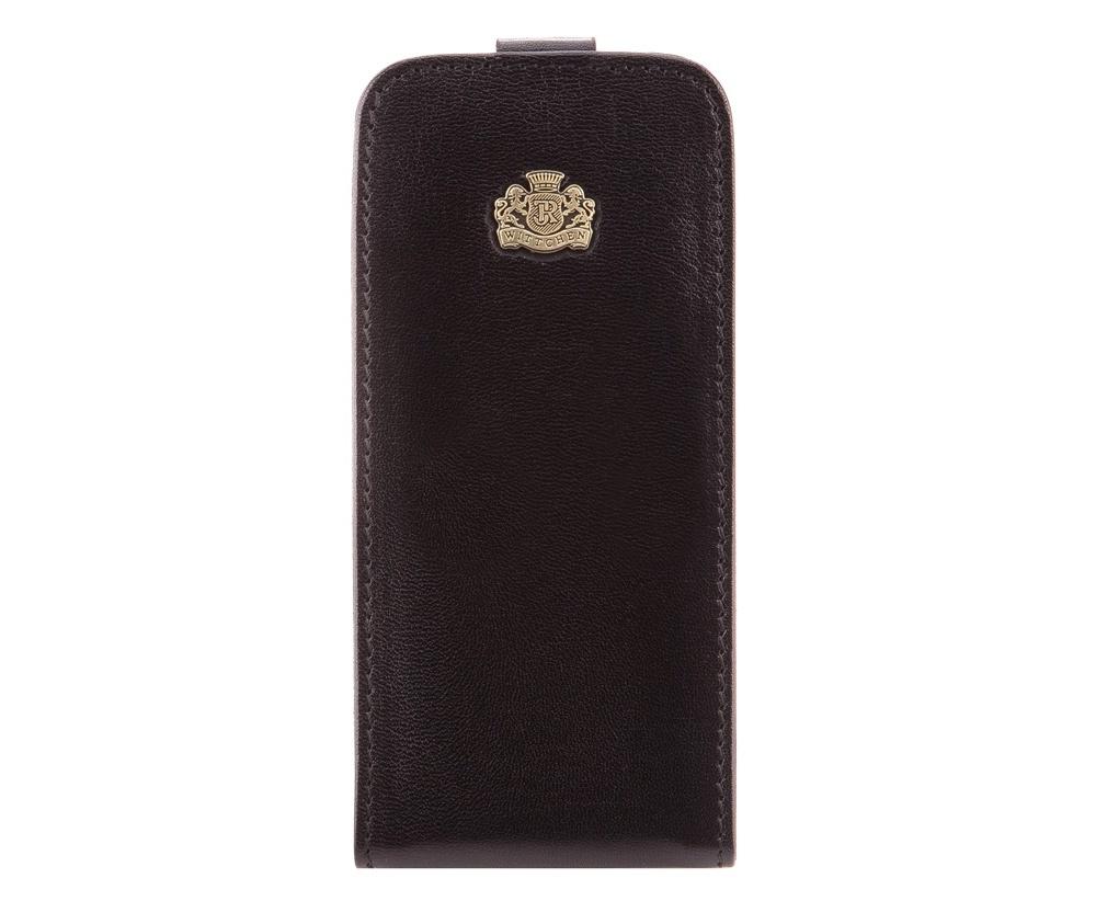 Чехол для телефона Wittchen 10-2-510-1, цвет черный