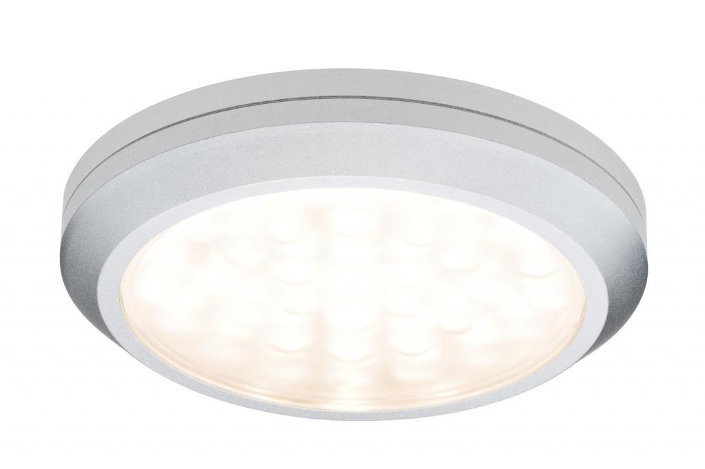 Встраиваемый светильник Paulmann 93545
