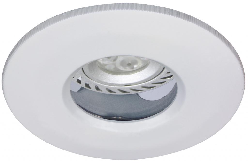 Светильник встраиваемый Profi набор IP65 LED 3x4W GU5,3 бел.